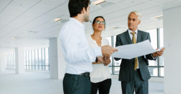 What is an anchor tenant in commercial realty and how to get one?