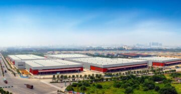 LOGOS acquires two logistics parks in Chennai for Rs 7 billion