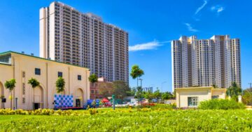 House of Hiranandani launches 18-storey project at Bannerghatta Road