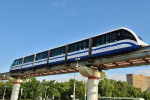 Mumbai Monorail: Despite delay of an hour, over 16,000 passengers traveled on day 1