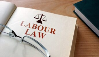 Are labour laws applicable to housing societies?
