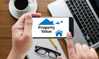 What is contractors method of valuation of commercial property?