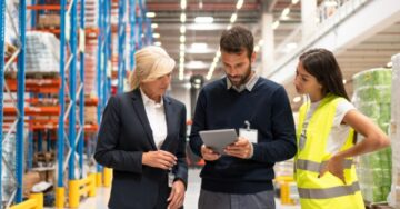 How To Go About Investment In A Warehouse
