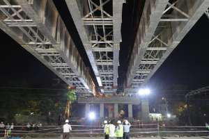 BKC-Chunabhatti flyover in Mumbai thrown open to traffic