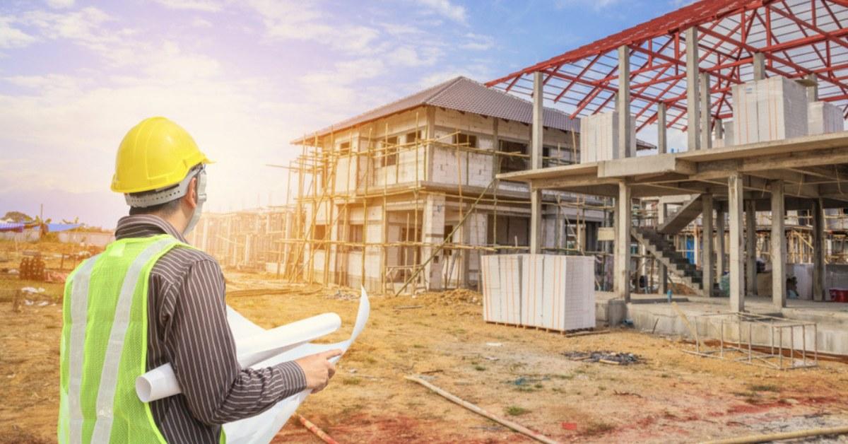 Преимущества строительного гипсокартона