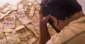 Demonetisation third anniversary: Cash demand soars 20.14% to Rs 21.6 trillion