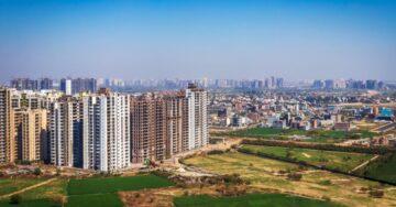 Noida Authority announces Rs 5,827-crore budget for 2019-20
