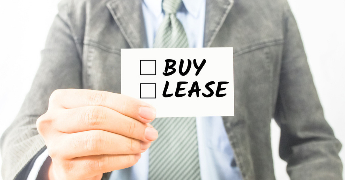 Buying or Leasing: Should Your Business Lease or Buy a Commercial Property?