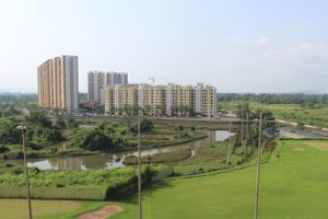 Property options for home buyers in Mumbai's peripheral regions