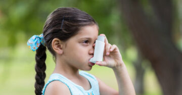 Traffic pollution caused asthma in 3,50,000 Indian children in 2015: Report