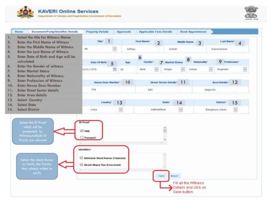 How to register property online in Bengaluru