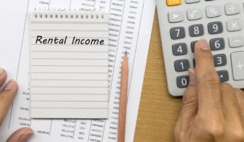 Dos and don'ts for buying a property to earn rental income