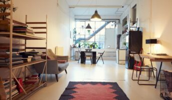 Semi-furnished/furnished/fully-furnished apartment: How are they different?