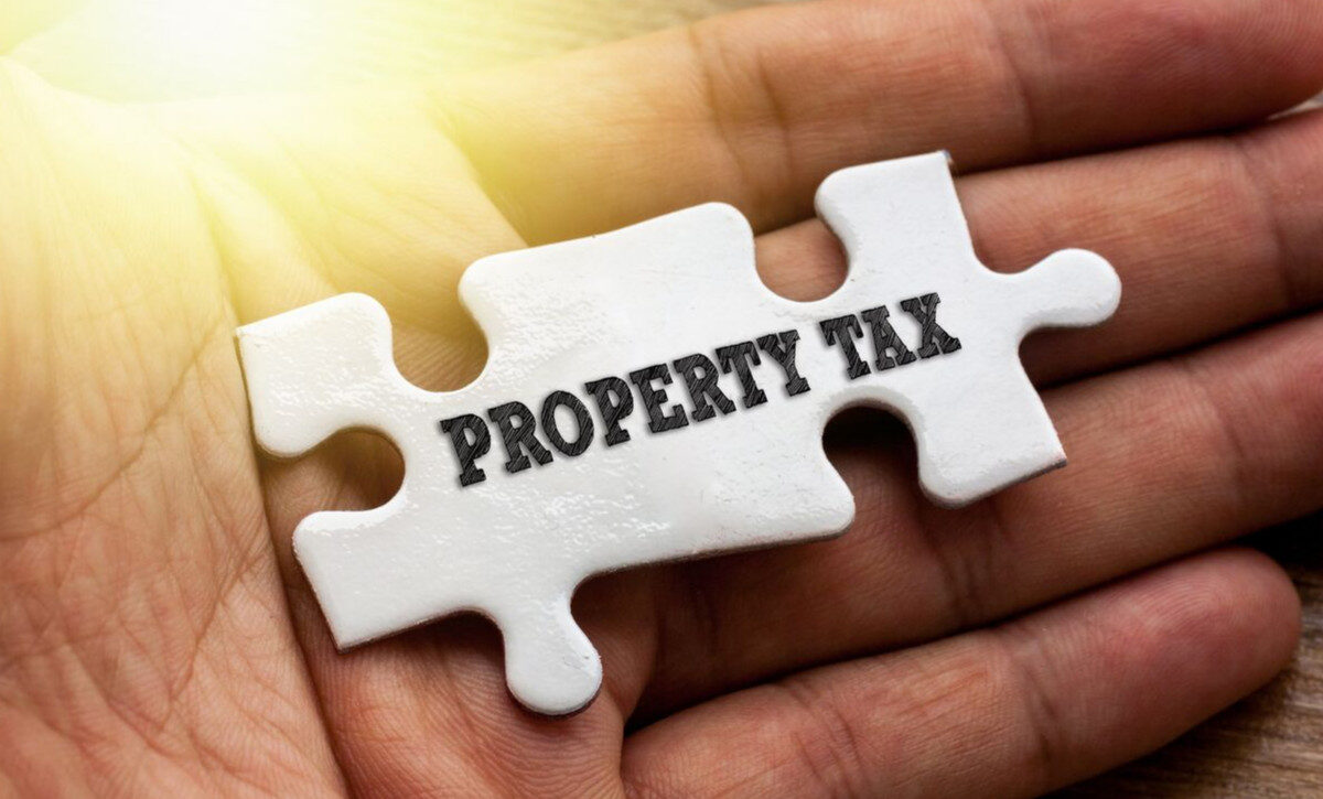Property tax guide: Importance, calculation and online payment | Housing  News