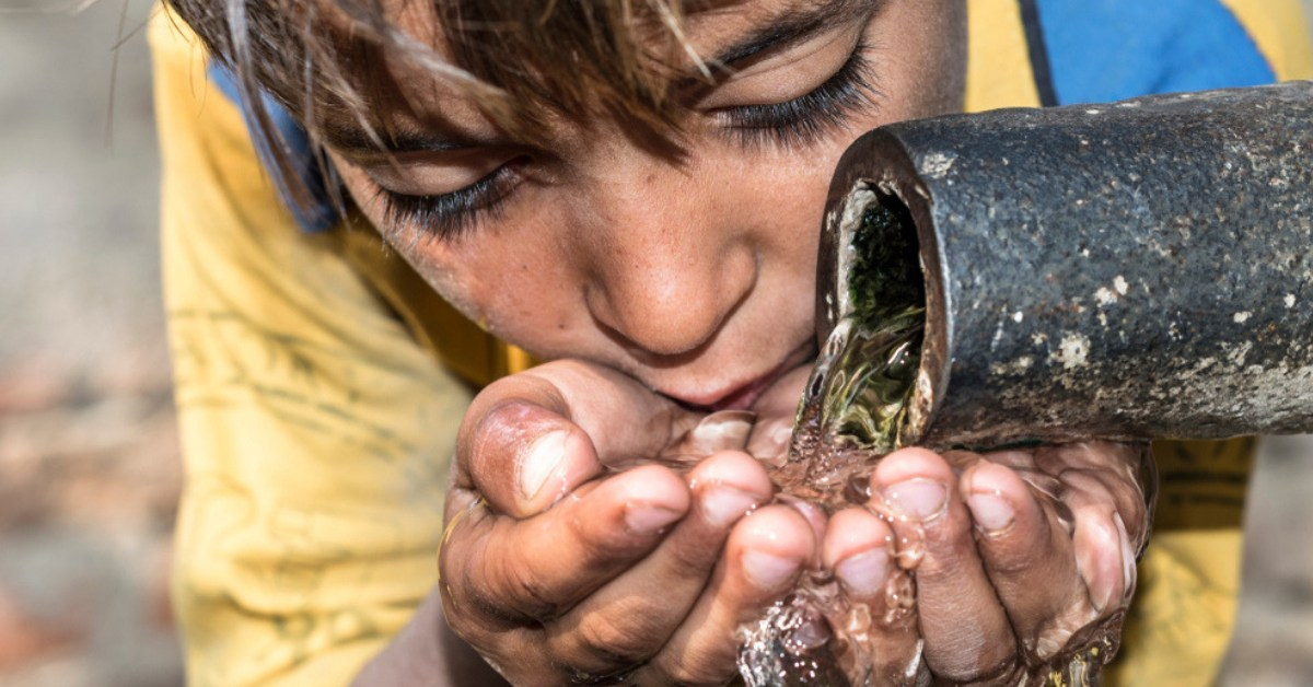Issue notification in 2 months to ban RO purifiers, NGT tells environment ministry
