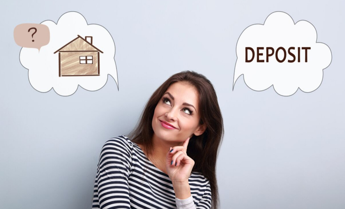 How much security deposit can landlords charge?
