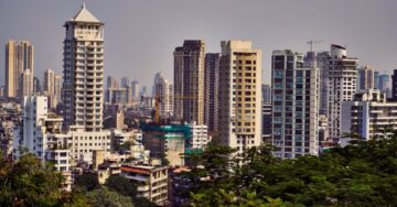The paucity of land parcels in Mumbai and Thane and its impact on affordable housing