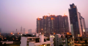 Sector 82, Gurugram: Home buyers turn to self-sufficient townships amidst civic woes