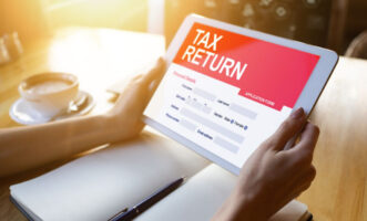 Claiming exemption from capital gains tax with no taxable income? You still have to file your ITR