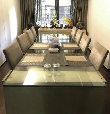 Stylish and tasteful: Celebs share their kitchen décor ideas Sanjeev Kapoor kitchen 2