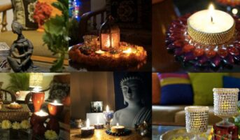 This Diwali, light up your home in style