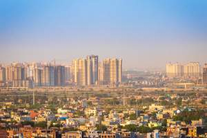 Noida's Sector 121 emerges as home buyers' preferred destination