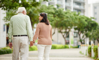 Talegaon: An attractive location for senior living