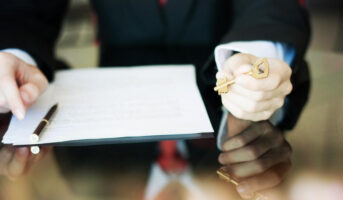 Real estate basics: What is a conveyance deed?