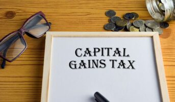 Real estate basics: What is Long Term Capital Gain?