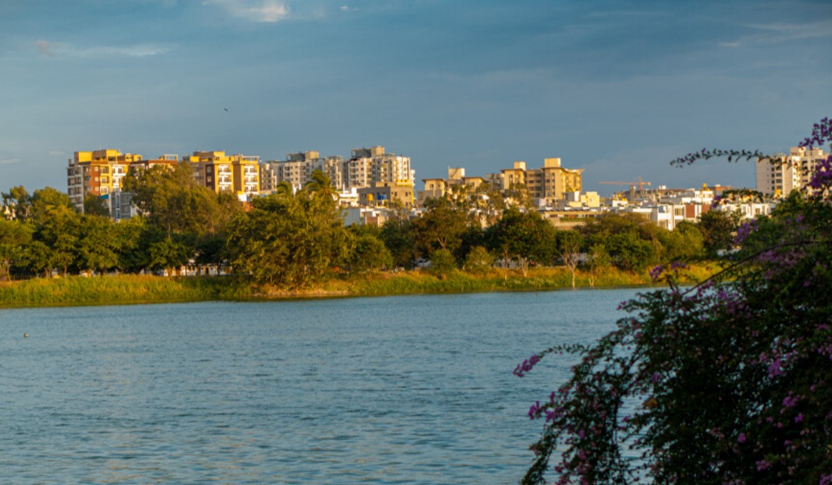 NGT quashes EC for Godrej Properties project near Bengaluru Kaikondrahalli lake