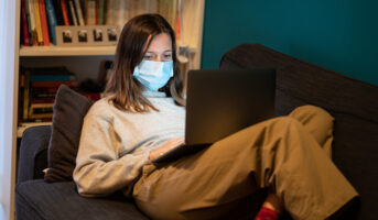 Coronavirus: How to stay safe if you are living in a shared accommodation?