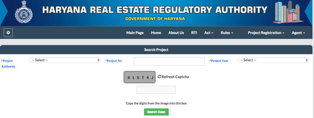 Everything you need to know about Haryana RERA