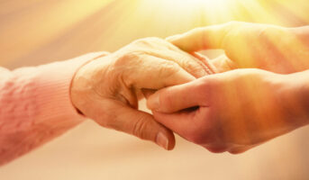Inheriting assets after death of the owner