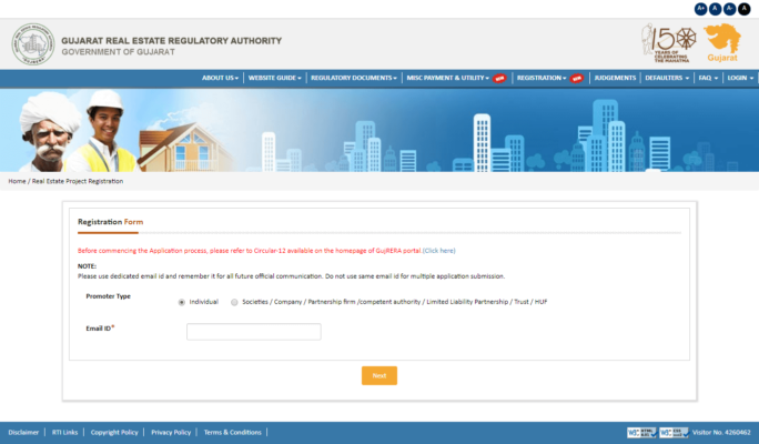 All you need to know about Gujarat RERA