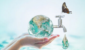 World Water Day: Make every drop count!