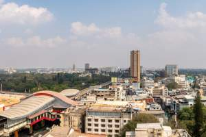 Commercial sector to drive residential growth in Bengaluru