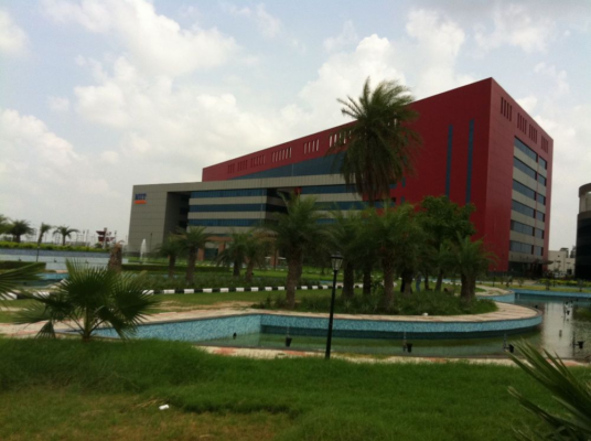 Top IT companies in Noida