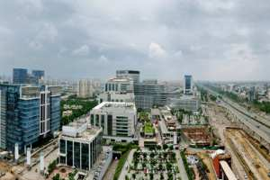 Top 10 areas in Gurgaon to buy a property