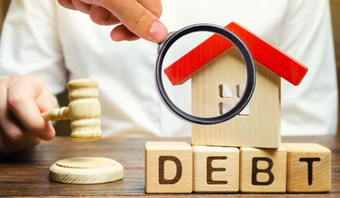 Top 5 Rules One Must Follow While Taking a Loan Against Property