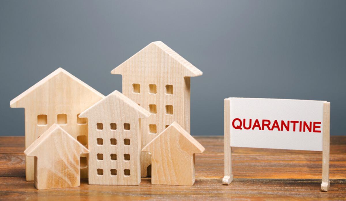 Will Coronavirus Lockdown Impact Real Estate In Long Term
