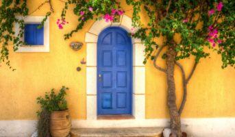 आपके घर के दरवाजों के लिए सबसे बेहतरीन डिजाइन