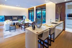 Vastu Shastra tips for the dining and living rooms
