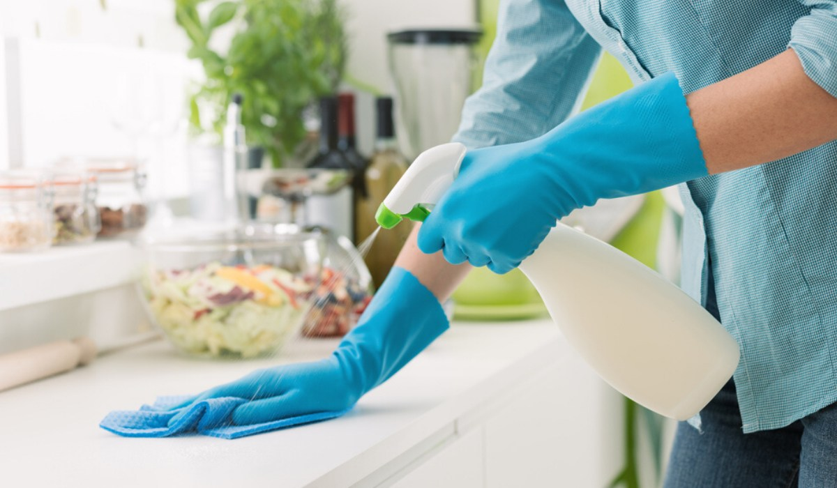 COVID-19: How to clean vegetables, bread, milk packets during Coronavirus