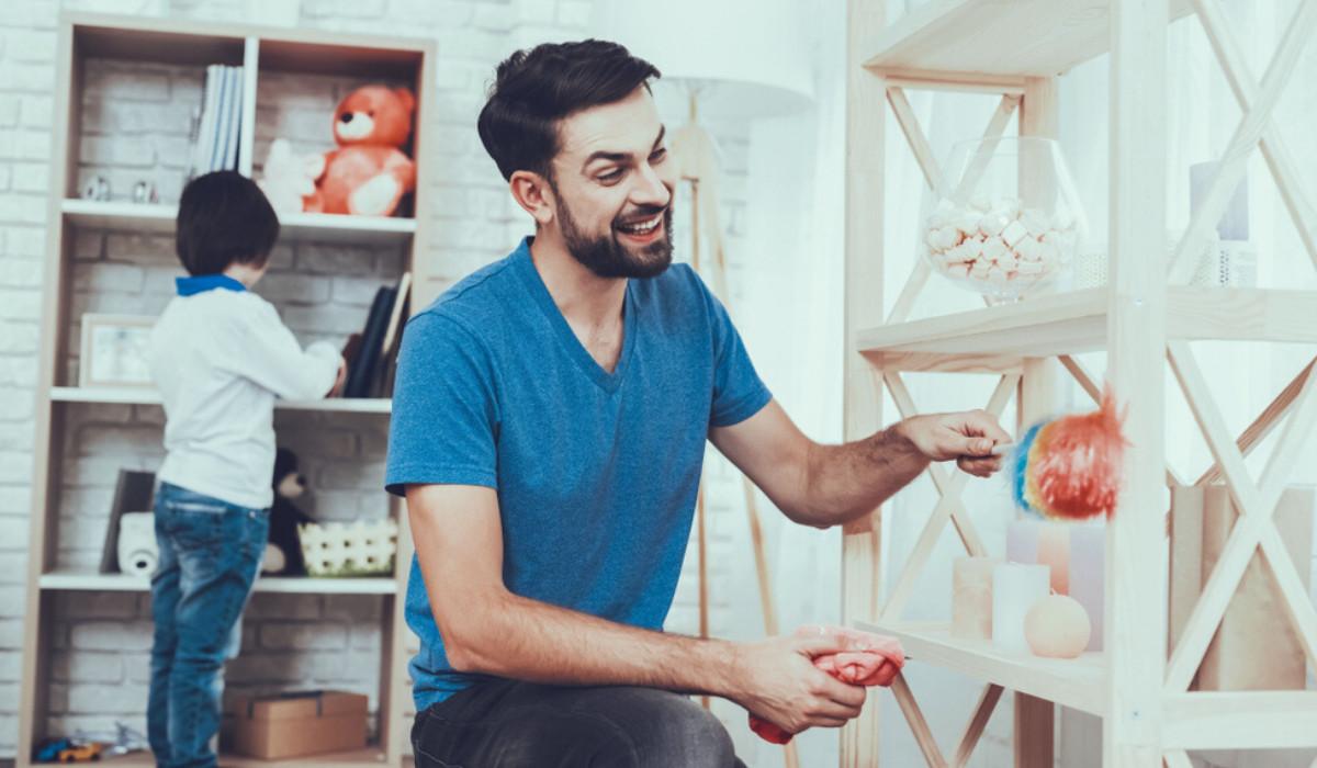 Coronavirus lockdown: 5 DIY home improvement ideas