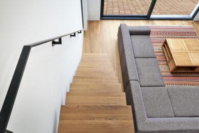 Staircase design: Check out these duplex interior design ideas