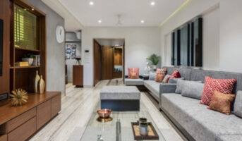 Beautiful homes: This Mumbai apartment reminisces the old in a new way