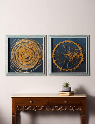 Seven affordable paintings to perk up your home décor