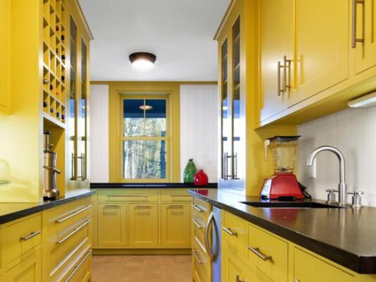 A guide to choosing wall colours for each room of your house