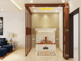 Simple Pooja Room Designs For Indian Homes Housing News