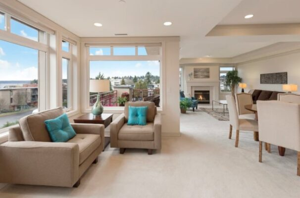 Drawing room design ideas for big and small homes